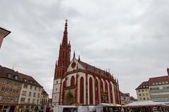 Wrzburg - Marienkapelle (kukulu21) Tags: wrzburg marienkapelle