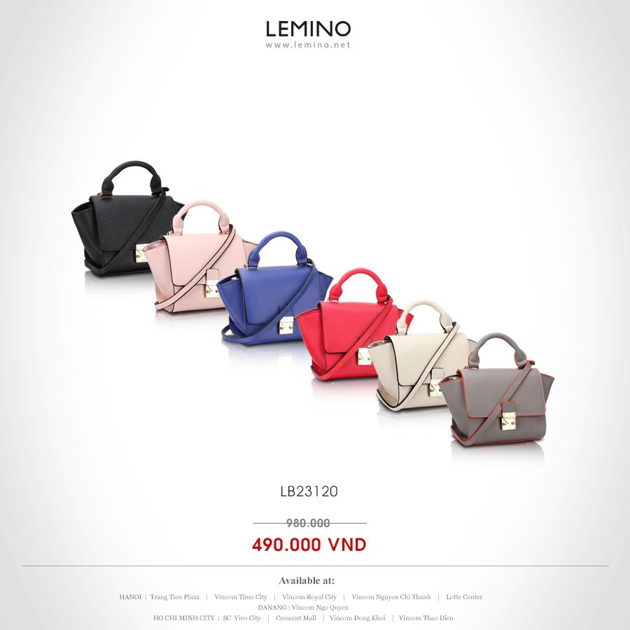 Lemino giảm giá lên đến 50%