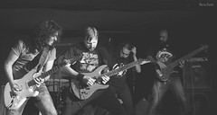 Jerikó - Pehuen Metal - 16 Abril 2016, Nqn
