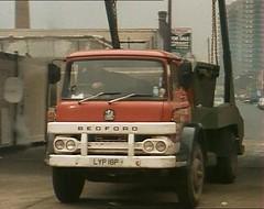 Skip Wagon (scouse73) Tags: truck wagon bedford lorry km