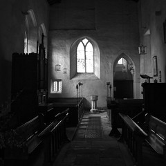 Chetwode, St Mary and St Nicholas, Buckinghamshire, ** (natefifield) Tags: chetwode stmaryandstnicholas buckinghamshire