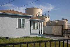 Next door (ADMurr) Tags: ranch leica house 35mm lens la tank farm m summicron planar