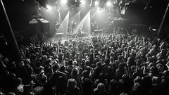 PVRIS (Brian Krijgsman) Tags: show blackandwhite bw holland film netherlands monochrome amsterdam rock photography concert nikon photos live gig grain zwart wit alternative melkweg lowell soldout poppunk 2016 riserecords brianmacdonald iso12800 oudezaal d4s briankrijgsman velocityrecords alexbabinski pvris lynngunn