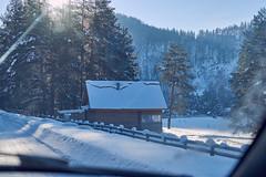 (ilmirka07) Tags: winter vilage