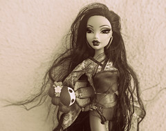 (Bratzjaderox) Tags: fish sexy japan vintage asian doll dolls princess fierce traditional jenny inspired scene queen korean geisha bling dolly fabulous diva voodoo slutty sickening fishy myscene nolee bff3 junn yasss