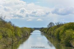 S17_4434 (Scott's-101 Photography) Tags: road trip bridge water spring nikon view hull coupe astra humber opel vauxhall bertone nikonofficials