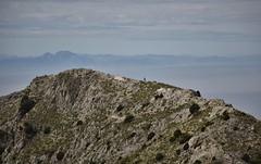 Marruecos, desde Espaa. (alpongar) Tags: espaa mountain trekking spain nikon campo concha montaa marruecos senderismo mediterrneo marbella laconcha marroco 18140 d5300 nikond5300