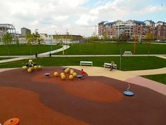 ecopark14 (brucesflickr) Tags: park italy torino italia turin ecopark parcoaureliopeccei