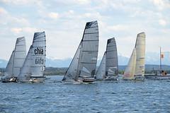 _DSF3778 (Frank Reger) Tags: bayern regatta skiff segeln segelboot 18ftammersee