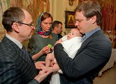 --13 (chernykh.aleksander) Tags: church girl    hristening