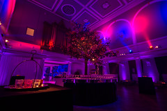 One Marylebone 23rd April 2016 (12 of 19) (johnlinford) Tags: lighting party events event wise lightingdesign onemarylebone wiseproductions oneevents
