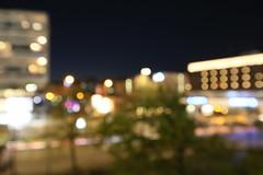 City lights - good night (Pascal Volk) Tags: city berlin night 35mm lights nacht wideangle wa ww zentrum mitte lichter defocused uncertainty superwideangle sww autofocus berlinmitte uwa weitwinkel swa ultrawideangle unschrfe uww autofokus ultraweitwinkel superweitwinkel canonef1635mmf4lisusm karlliebknechtstrase canoneos6d