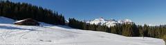 Combloux, panorama, 3 (Patrick.Raymond (2M views)) Tags: panorama france montagne alpes nikon savoie mont blanc haute neigne combloux concordians natureoftheworldunlimited