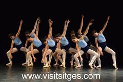 GALA DE JOVES TALENTS SITGES 2016 (Sitges - Visit Sitges) Tags: ballet art ball dana sitges moderna artistes joves nens grups