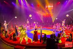 Принцесса Цирка. 3 день