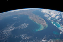 Observing #Earth - ISS Expedition 42 (NASA's Marshall Space Flight Center) Tags: island florida miami earth cuba science marshall nasa keywest bahamas earthday internationalspacestation earthmonth nasamarshall issspace nasasmarshallspaceflightcenter