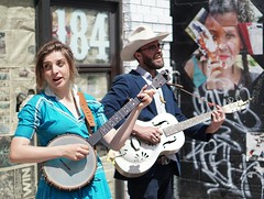 2016-04-30 18.37.57 (Moodycamera Photography) Tags: street people music toronto ontario market sony band saturday kensington a6000