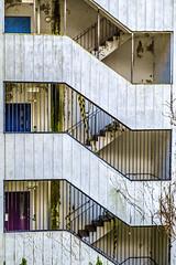 Stairwell! (e600-Stu) Tags: fuji 1855mm xf f284 xpro1