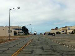Downsized (Jed Sullivan) Tags: boat military alameda base nas navalairstation navalbase