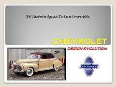 41 Chevrolet Spc Dlx Conv (JCarnutz) Tags: chevrolet 1941 diecast 124scale danburymint specialdeluxe