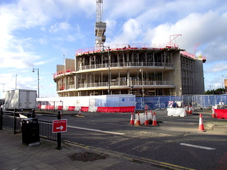 New Library at South Shields  2015 (13)