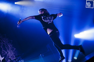 March 8, 2015 // Architects at Trix // Shot by Daria Colaes