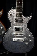 Zemaitis (paul_ouzounov) Tags: musician music shop guitar bare knuckle guitars jackson custom esp prs namm kiesel 2016 carvin strandberg aristides zeiss55mm sonya7 namm2016