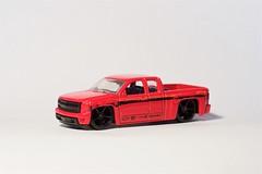Chevy Silverado (Atakan Eser) Tags: boy car toy chevy araba oyuncak cocuk dsc916230