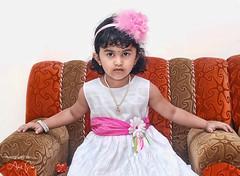 My Little Angel (Amit Pise ( )) Tags: angel little fairy amit nidhi pise