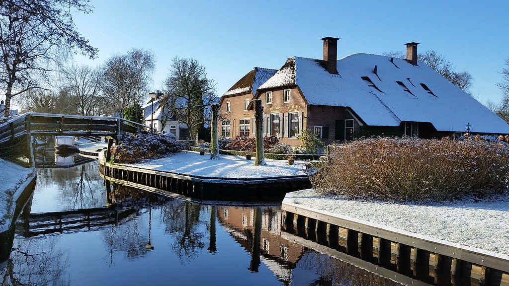 The World S Best Photos Of Giethoorn And Venetie Flickr Hive Mind
