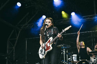 PVRIS // Shot by Jennifer McCord