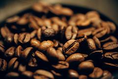 Dark Roast (vihay) Tags: macro coffee nikon roast 55mm micro nikkor ais d700