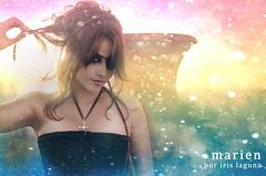 Marien por Iris Laguna