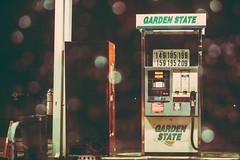 Gas station (Blake Bolinger) Tags: night newjersey nj gasstation gaspump mercercounty servicestation eastwindsor