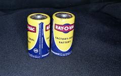 RayOVac batteries (rentavet) Tags: ringlight rayovac nikkormatel factorysealed micronikkor55mmnonai walgreens200asaexp2009