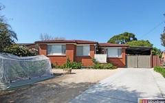 60 Grange Crescent, Cambridge Gardens NSW