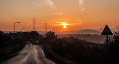 Böyle Sabahlar (svabodda) Tags: fsm bosphorus boğaziçi boğaz rumelikavağı sarıyer çamlıca beykoz büyükdere tepeler havantepe rumelikavak boğazyüksekgerilimhattı 384kv maslakskyline
