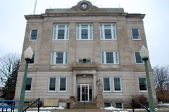 Putnam County Courthouse (iluvweknds) Tags: county rural missouri mendota livonia unionville countycourthouse countyseat putnamcounty