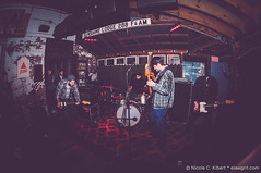 Blacksmith @ New World 2.26.16-1 (elawgrrl) Tags: pictures music tampa photography live band fl blacksmith ybor newworldbrewery 22616
