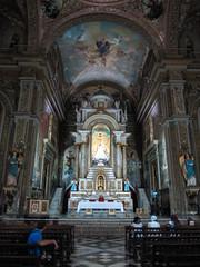 "La Havane: église Nuestra Señora de la Merced <a style=""margin-left:10px; font-size:0.8em;"" href=""http://www.flickr.com/photos/127723101@N04/24799841243/"" target=""_blank"">@flickr</a>"