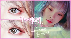 TAEYEON RAIN MAKEUP TUTORIAL (heyitsfeiii) Tags: rain kim mask review makeup giveaway blackhead disgusting to how carbon removal tutorial scheming reaction mv activated my     memebox taeyeon heyitsfeiii