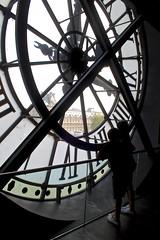 Muse d'Orsay (XVilaboa) Tags: france muse museo ping francia pinacoteca pars