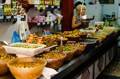 RASTRO-2015_033 (SalvaJ) Tags: madrid street food spain market olives pickles rastro 2015