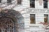 Marine Building (411 Operator) Tags: windows vancouver entrance artdeco archway marinebuilding