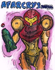 Colored by Remmels (RSteeleArts) Tags: finished rems