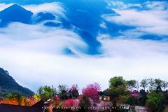 Wufeng Township, Hsinchu County, Taiwan (R.O.C.) () Tags: clouds roc        wufeng ef70200mm  countytaiwan  f28l nd8      iso  5d3 5diii 122 townshiphsinchu