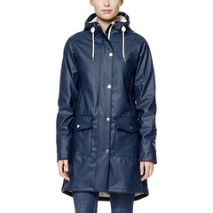 Tretorn - Erna Raincoat (ShinyNylonFan) Tags: raincoat tretorn