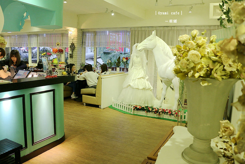 西門町Oyami cafe014
