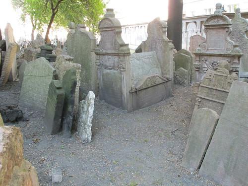 2012 08 12 Repubblica Ceca - Praga - Stary zidovsky hrbitov - Vecchio cimitero Ebraico_0681