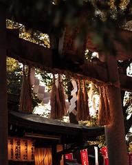 ~a place of gods~ (Cheo70) Tags: japan asian shrine asia prayer  gods  osaka tradition shinto kansai torii sumiyoshi  sumiyoshitaisha  kansailife